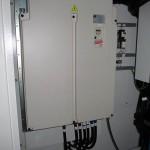 Электрическая часть воздуходувки (Инвертер)